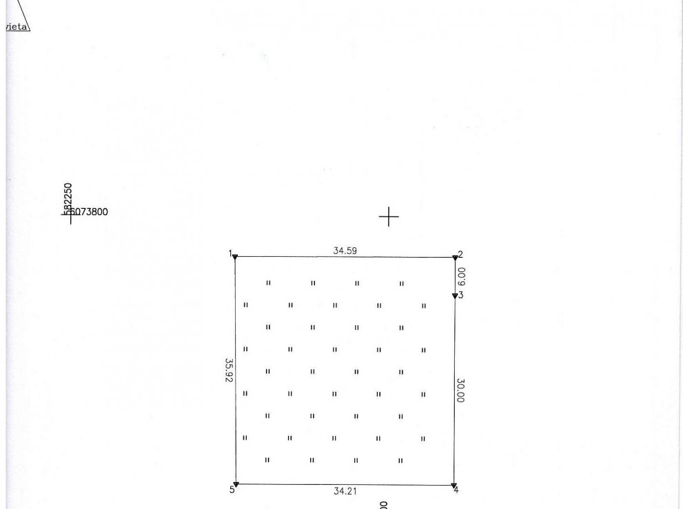 Land plots for House