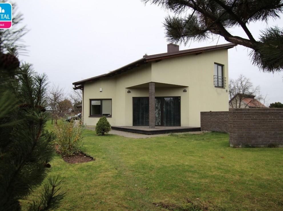 Parduodamas namas Sakalų g., Ringauduose, 168.82 kv.m